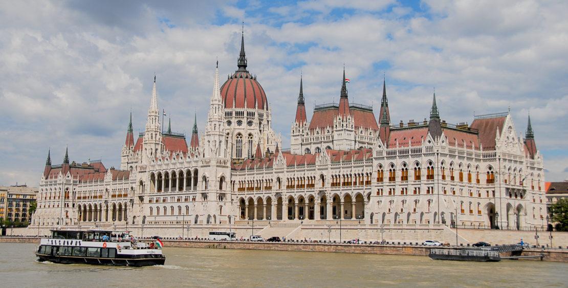 Ungarns Parlament faktisch entmachtet