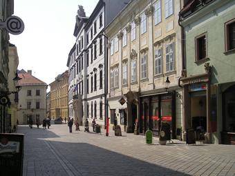 Slowakei lockert Corona-Sperren für Geschäfte