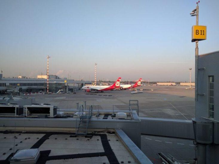 Slot-Regelung in EU für Fluggesellschaften ausgesetzt