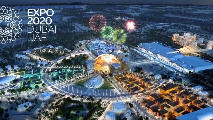 Dubai will Weltausstellung Expo wegen Corona verschieben