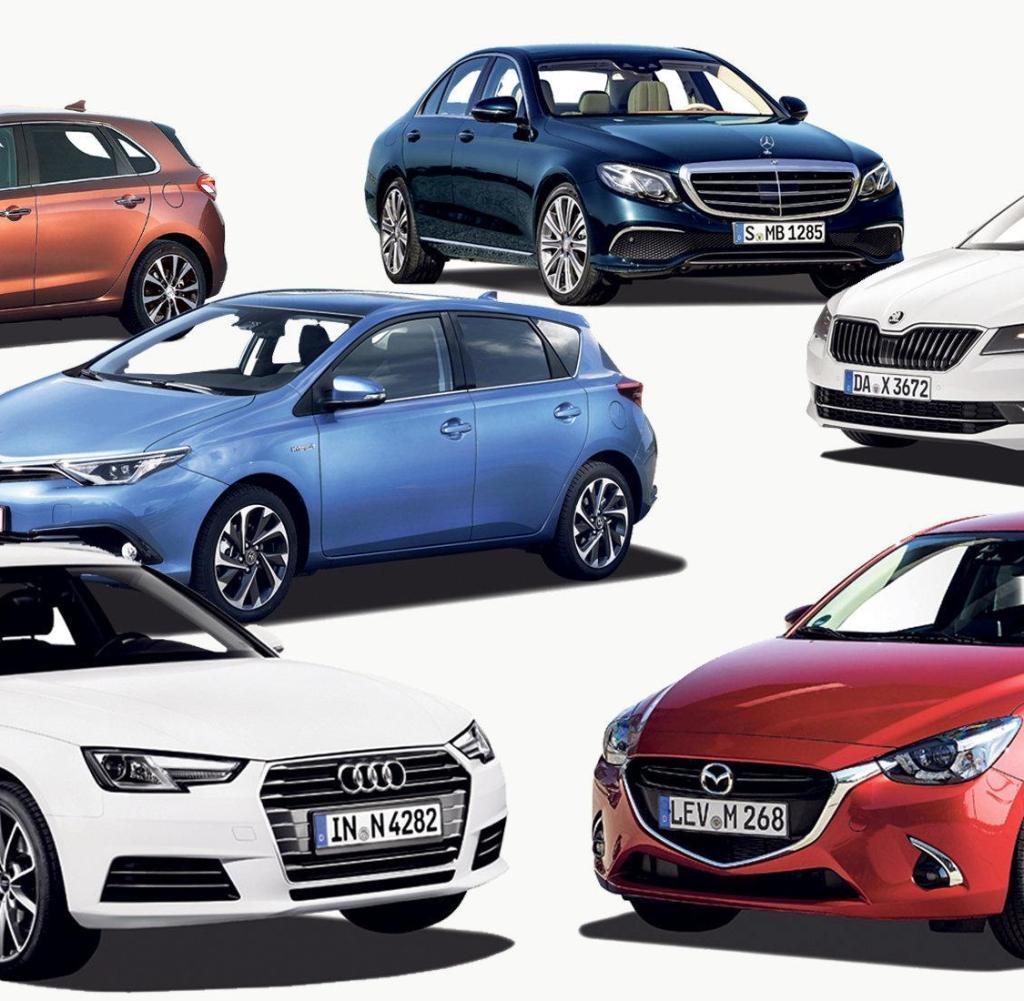 Experten rechnen mit massivem Einbruch der Autonachfrage