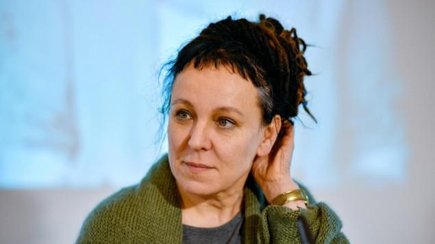Literaturnobelpreisträgerin