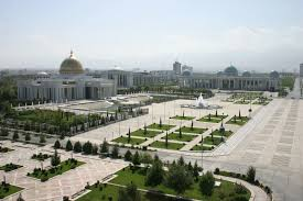 """Turkmenistan streicht das Wort """"Coronavirus"""""""