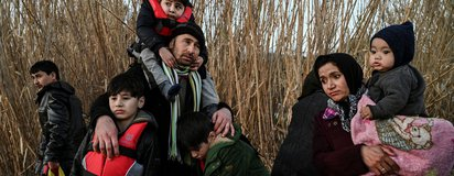 EU stellt 240 Millionen für Flüchtlinge bereit