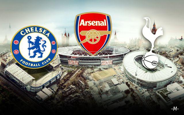 London bittet Fußballclubs um Hilfe