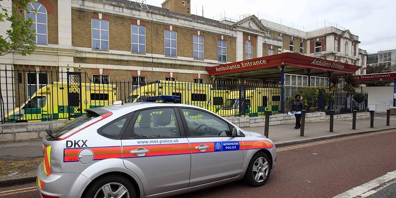 13-jähriger Bub in London gestorben