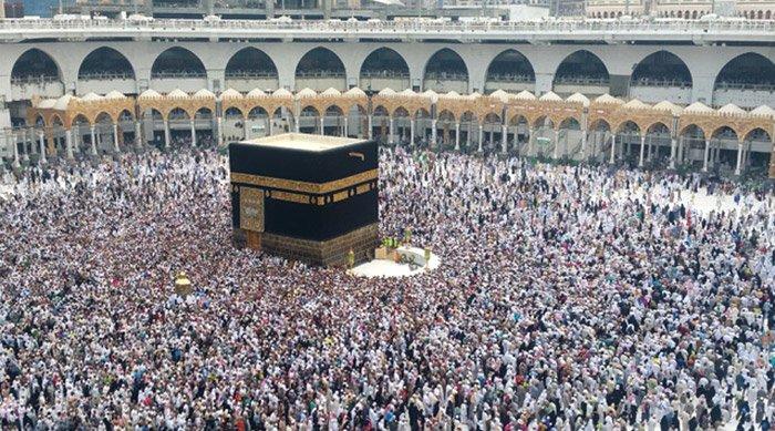 Saudi-Arabien rät zu Stopp von Buchungen für Pilgerfahrt