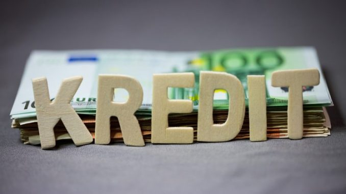 Gesetz zur automatischen Stundung von Krediten in Arbeit