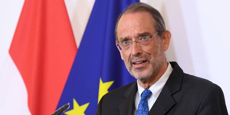 Bildungsminister Faßmann kündigt Schul-Erlass an