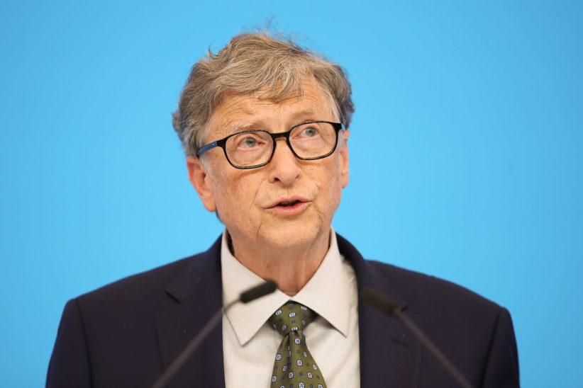 Bill Gates: Massenproduktion von Impfstoff vorbereiten