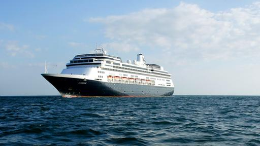 Mehr Tote auf Kreuzfahrtschiff vor Florida befürchtet