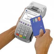 Kartenzahlen ohne PIN bis 50 Euro ab 13. April