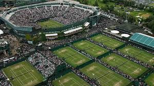 Auch Tennis-Klassiker Wimbledon abgesagt