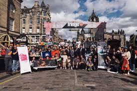 Edinburgh sagt legendäres Festival Fringe ab