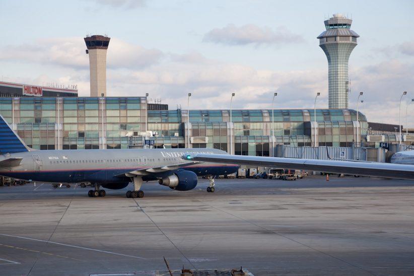 US-Flughäfen sollen geschlossen werden