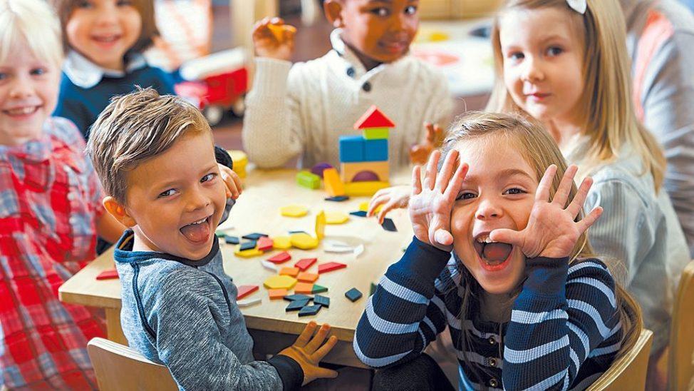 Schule und Kindergarten - Private in der Zwickmühle