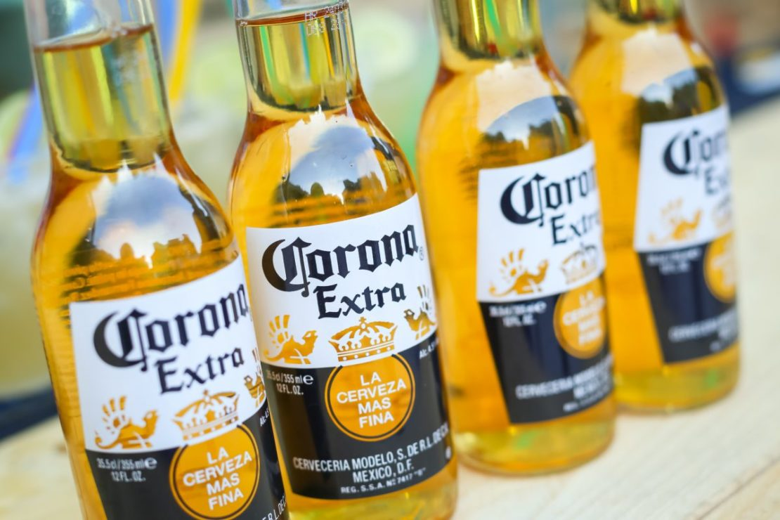 Brauerei stoppt Corona-Bier-Herstellung