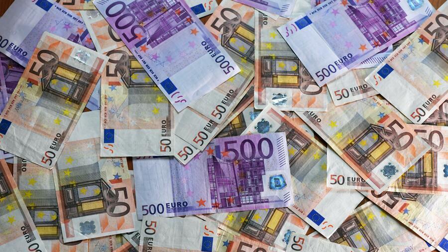 Schaden beträgt 2,59 Milliarden Euro pro Woche