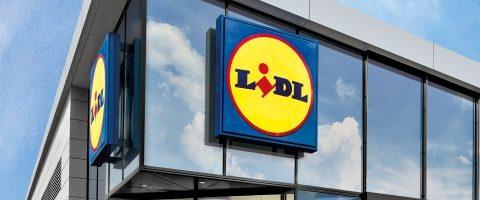 Lidl habe Non-Food-Verkauf schon lange eingeschränkt
