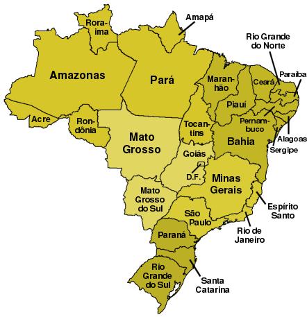 Brasilien schließt Landgrenzen für weitere 30 Tage