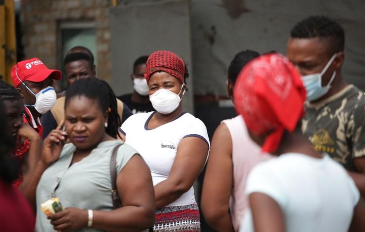 EU will wegen Pandemie Hilfe für Afrika aufstocken