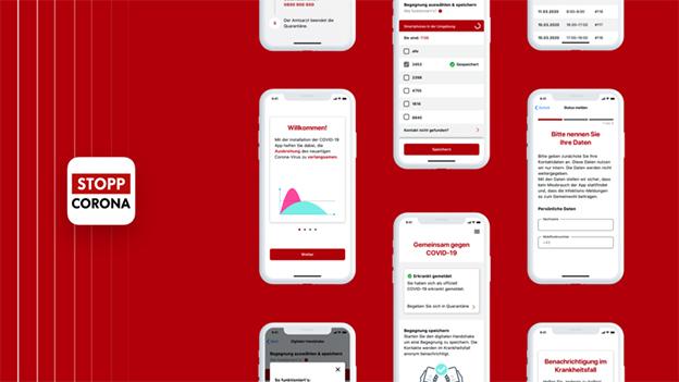 Kogler setzt bei Corona-App weiter auf Freiwilligkeit