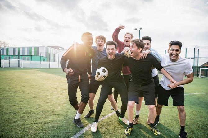 Hilfefonds für Sport-Vereine und Verbände