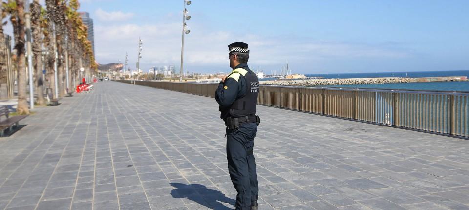 Spaniens Ausgangssperre soll verlängert werden