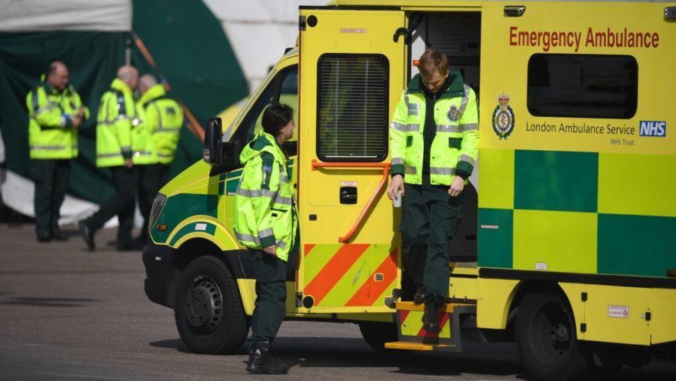 Fünfjähriges Kind starb in Großbritannien an Infektion