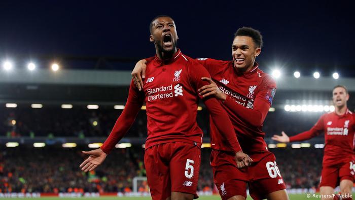 Liverpool schickt Mitarbeiter in Zwangsurlaub