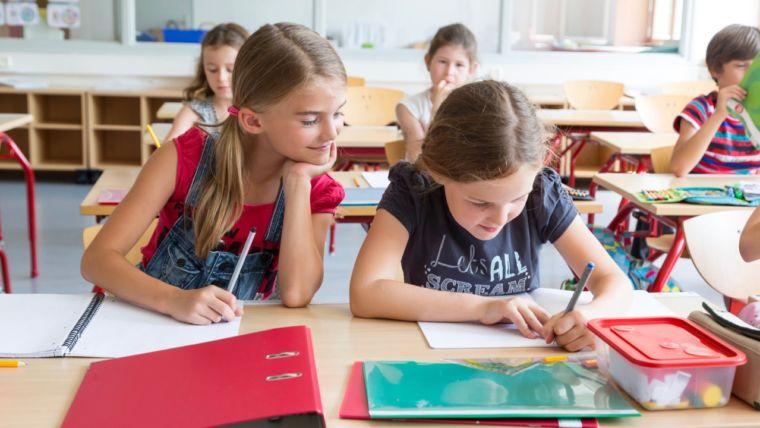 Bis zu 1.800 Schüler werden in Osterferien betreut