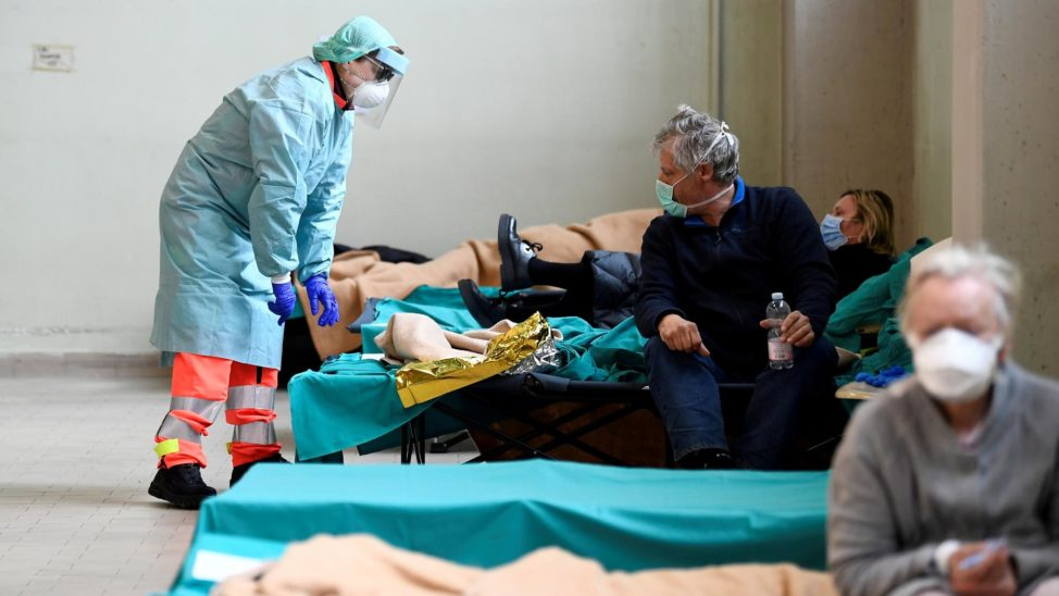 Oberösterreichs erster Covid-19-Patient wieder gesund