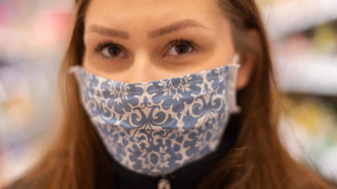 Schutzmasken-Pflicht für Super- und Drogeriemärkte
