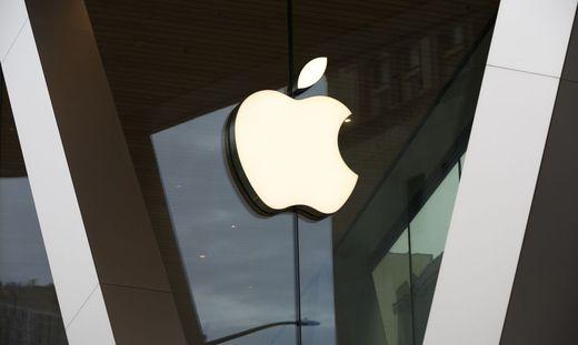Apple entwickelt durchsichtigen Gesichtsschutz