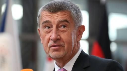 Popularität der tschechischen Regierungspartei stark gestiegen