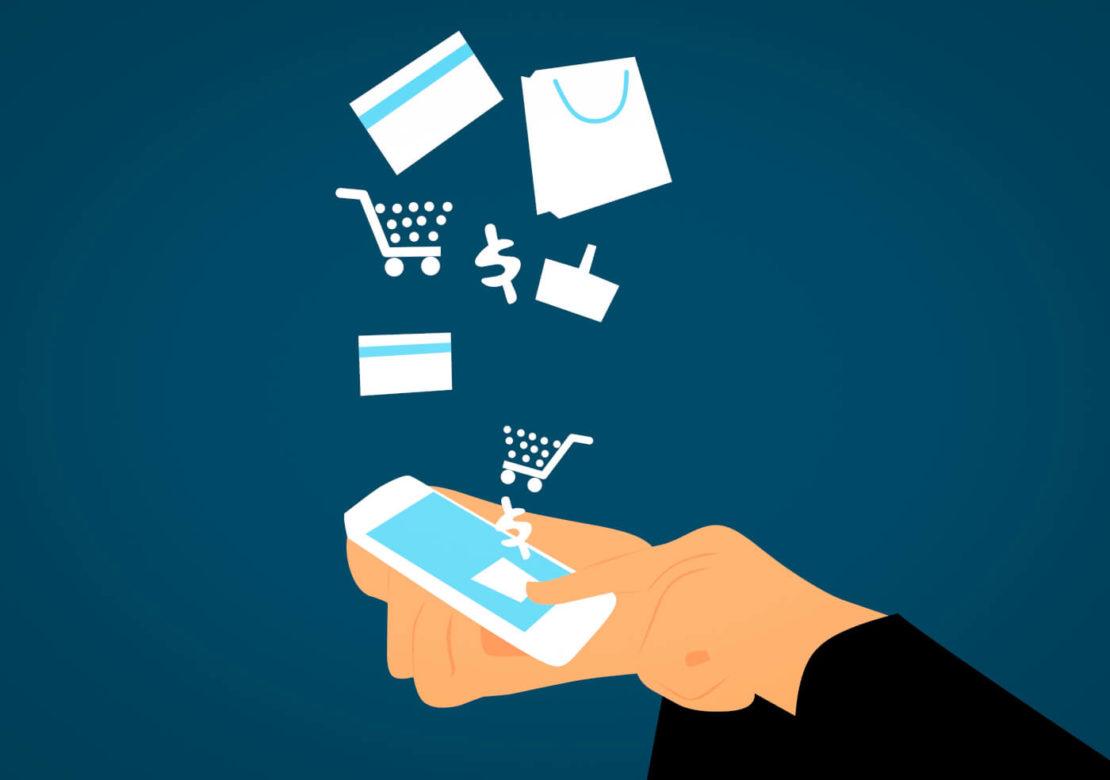 Auch Online-Handel leidet massiv