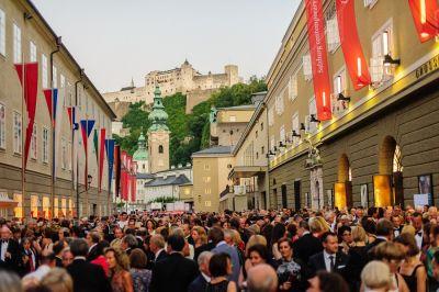 Salzburger Pfingstfestspiele für 2020 abgesagt
