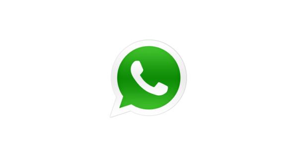 WhatsApp erschwert das Weiterleiten