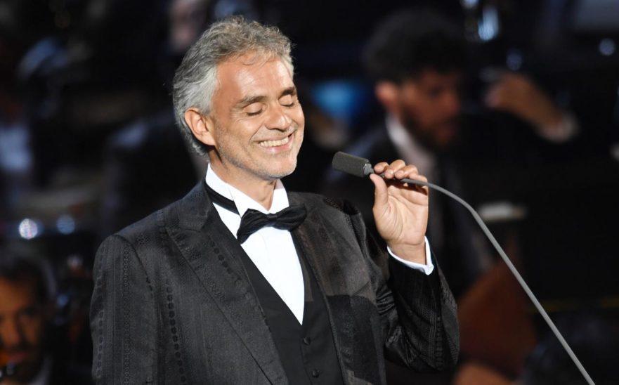 Andrea Bocelli will Ostersonntag im leeren Mailänder Dom singen