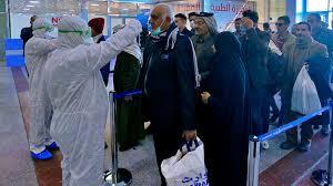 Saudi-Arabien warnte vor dramatischem Anstieg