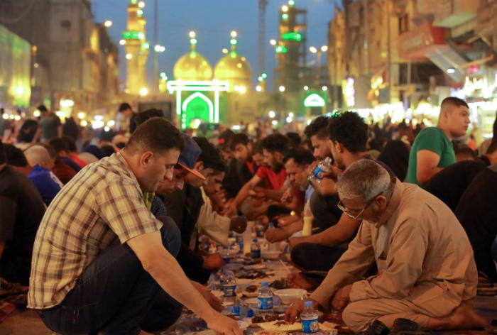 Ägyptens Moscheen bleiben während Ramadan zu
