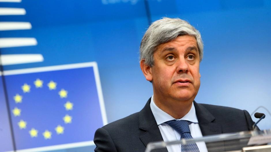 Finanzminister vertagen sich wegen Uneinigkeit