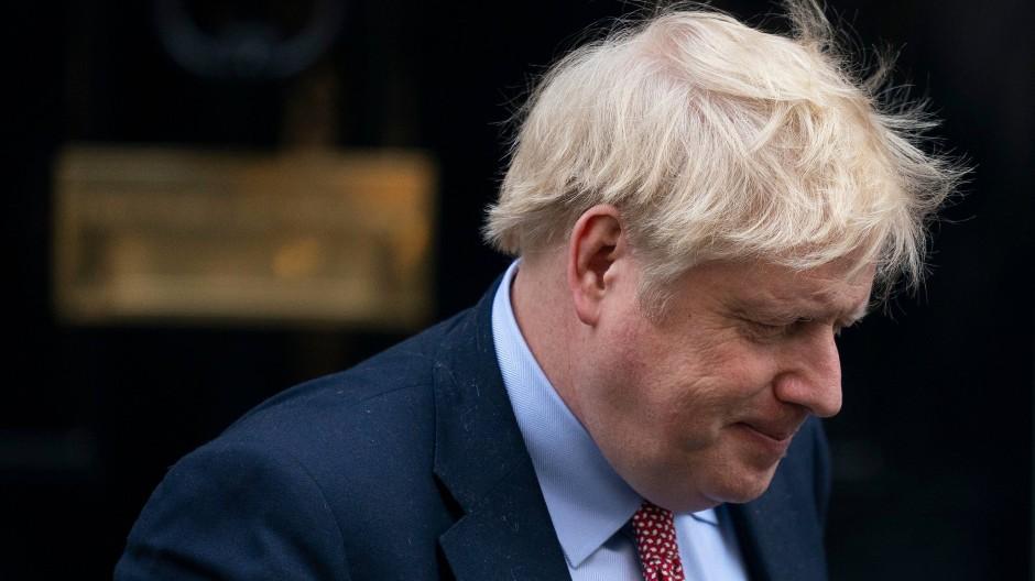Boris Johnson geht es besser