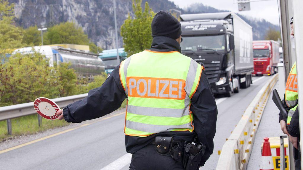 Deutschland bereitet Quarantäneregelung vor