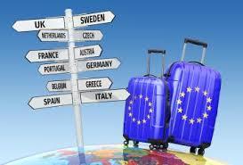 Brüssel will EU-Einreisestopp bis 15. Mai verlängern