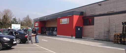 Öffnung der Altstoffsammelzentren