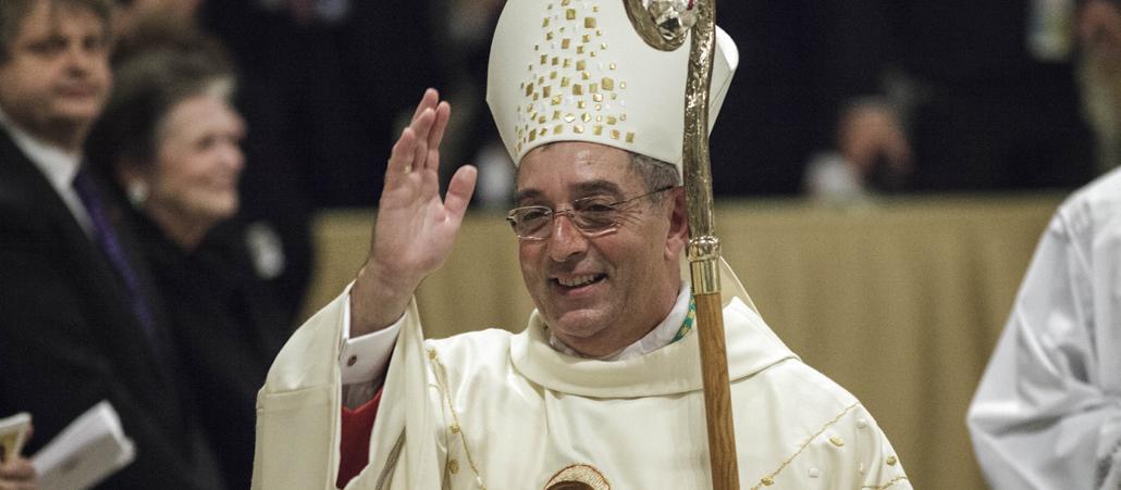 Erster an Covid-19 erkrankter Kardinal auf dem Weg der Besserung