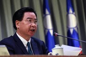 Taiwan fordert Entschuldigung von WHO-Chef