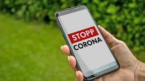 Rotes Kreuz entwickelt Stopp Corona-App weiter