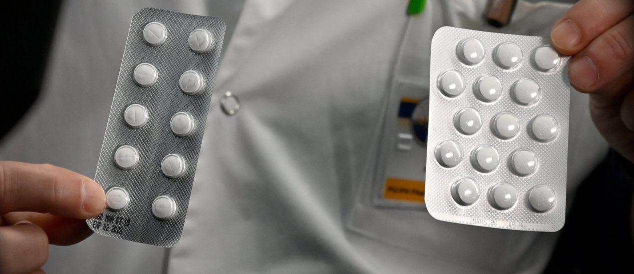 Pharmaunternehmen versorgte Spitäler mit Chloroquin